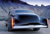 Rides / by Ray Reagan