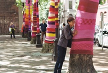 Knitting / by Eva's Yarn Shop