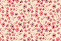 pattern_05 / by Miki Takahashi