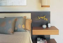 Justin & Kaylin bed / by Jessica White Mitchell