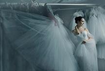 la danse / by tina julia