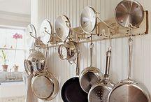 Kitchen / by Domestic Fashionista