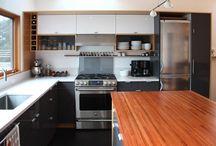 kitchen inspiration / by christina