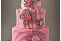 Cakes / by Tiffany Gatewood