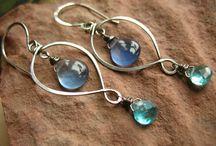 Jewelry / by Diana Bailey
