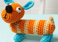 Amigurumi / by crochet patterns for babies and toddlers Haines