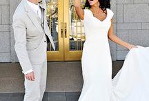Wedding Ideas / by Lydia Nelson