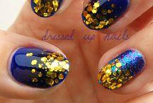 Nails / by Megan Holloway