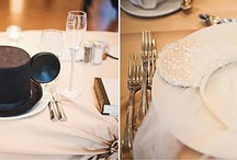 Wedding ideas / by Susana Vasquez