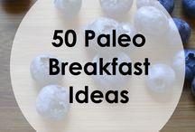 Breakfast ideas / by Eileen Hart