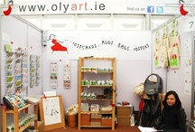 OlyART / by Flowing Events
