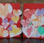 Hearts / by Trisha Brummels