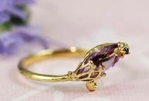 jewelry  / by Roxann Conger