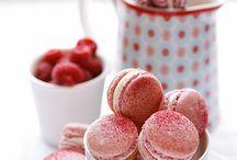 Macarons / by Unodedos Recetas
