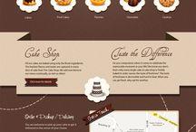 Web design / by Elie H.