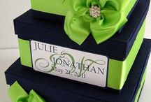 Wedding Ideas / by Pam Smith