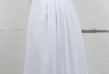 Wedding Fashion / by Jen Johnson
