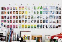 Interior Design / by Mónica Palfy