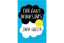 DENbrarian August, 2013: The Fault in Our Stars / By John Green / by Discovery Education