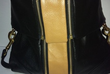 Handbags I'm Luvin' / I collect designer handbags. Here's to a little window shopping. / by Lisa Angelettie