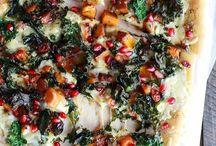 Recipes - Pizza / by Liz Melo