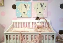nursery / by Erica Jim Pyles