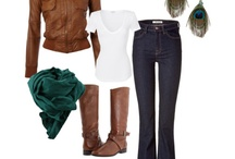 Fashion Style - I Wish! / by Katrina Wade