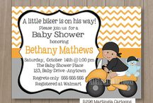 Boy Baby Shower / by Rani Faulkenberry