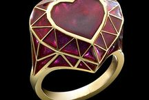 Jewelry / by Olga Clark