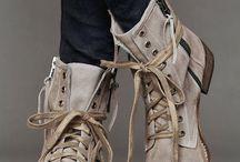 Shoes / by Sarah Sanderson