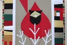 sewing and quilts and needlework / by Lisa Allstott