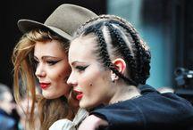 Hairspiration / by Liz Wright
