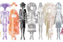 Fashion / by Lori Reyes