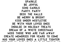 Christmas / by Erin Tuli