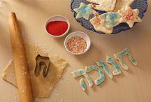 Thanksgivukah / Chanukah + Thanksgiving November 2013.  Who's excited!? #Thanksgivukah / by Kosher Scoop