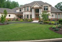 Landscaping ideas / by Angela Knight