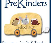 Preschool/Pre-K / by Debbie Willis