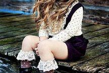 Future Little Sheltons :) / by Chelsea Wyand-Shelton