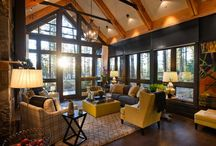 enter to win --- lake tahoe home / by Mary Miller