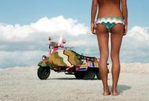 I <3 SUMMER  / by Rafaella Moiseos