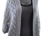 Knitting / Knitting patterns / by Linda Susnjara