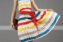 Stylist's Favourite Fashion  / by Dailyshop Wardrobe