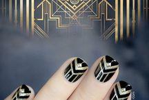 Nails / by Sandy Gomez