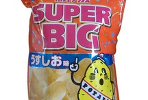 World's best Japanese snacks / by Rakuten Global Market