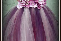 Girly dresses / by Lisa Dakan