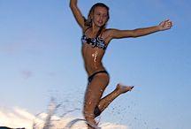 Vanina Walsh / by Kula Nalu Ocean Sports