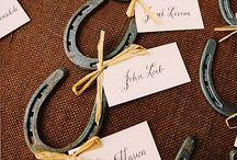Wedding Ideas / by Amanda Larson