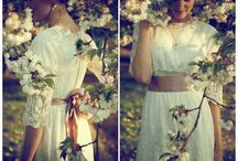 Wedding Lookbook / by Claire