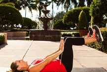 Fitness & Holistic Health / by Sheryl Schroeder