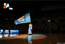 Courtside Seats / by North Carolina Tar Heels